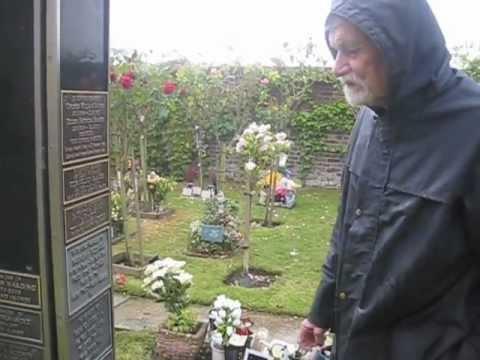 Revealed! Freddie Mercury's Secret Resting Place, Kensal Green Cemetery, London