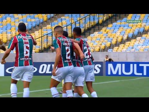 Fluminense 2 x 1 Grêmio (Melhores Momentos) | 29/09/19 |
