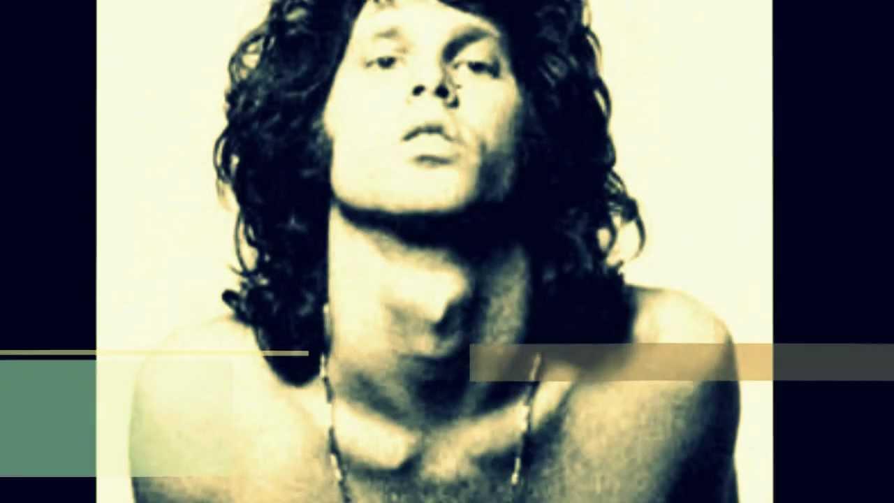 Desnudos bocetos de Jim Morrison