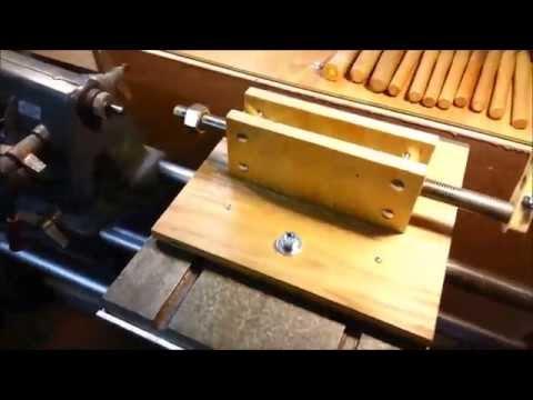 DIY Box Threading Jig