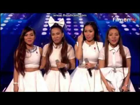4th Impact sings song (