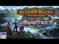 Adventure Escape Hidden Ruins: Chapter 7 Walkthrough Guide & iOS Gameplay (by Haiku Games)