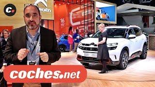 Novedades del Salón de París 2018 | Mondial de l'Auto | coches.net