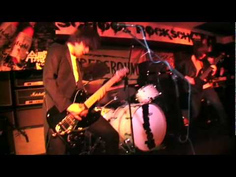 Underground 94 - Velvette Vendetta - Perfect Murder of the Queen - Hong Kong live music