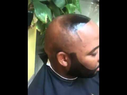 Louisianas Finest Barber Chop Star  YouTube