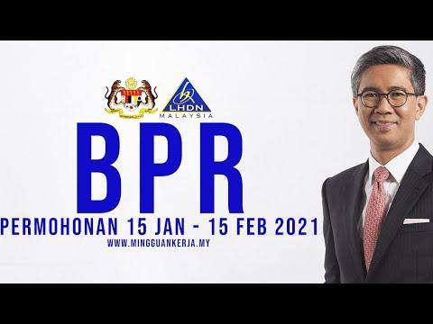 CARA MOHON BPR 2021