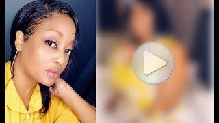 Umeiona video mbaya ya IRENE UWOYA?bhasi Usihangaike .