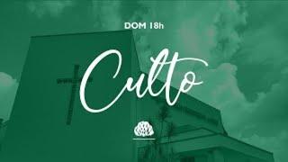 Culto 05/07/2020