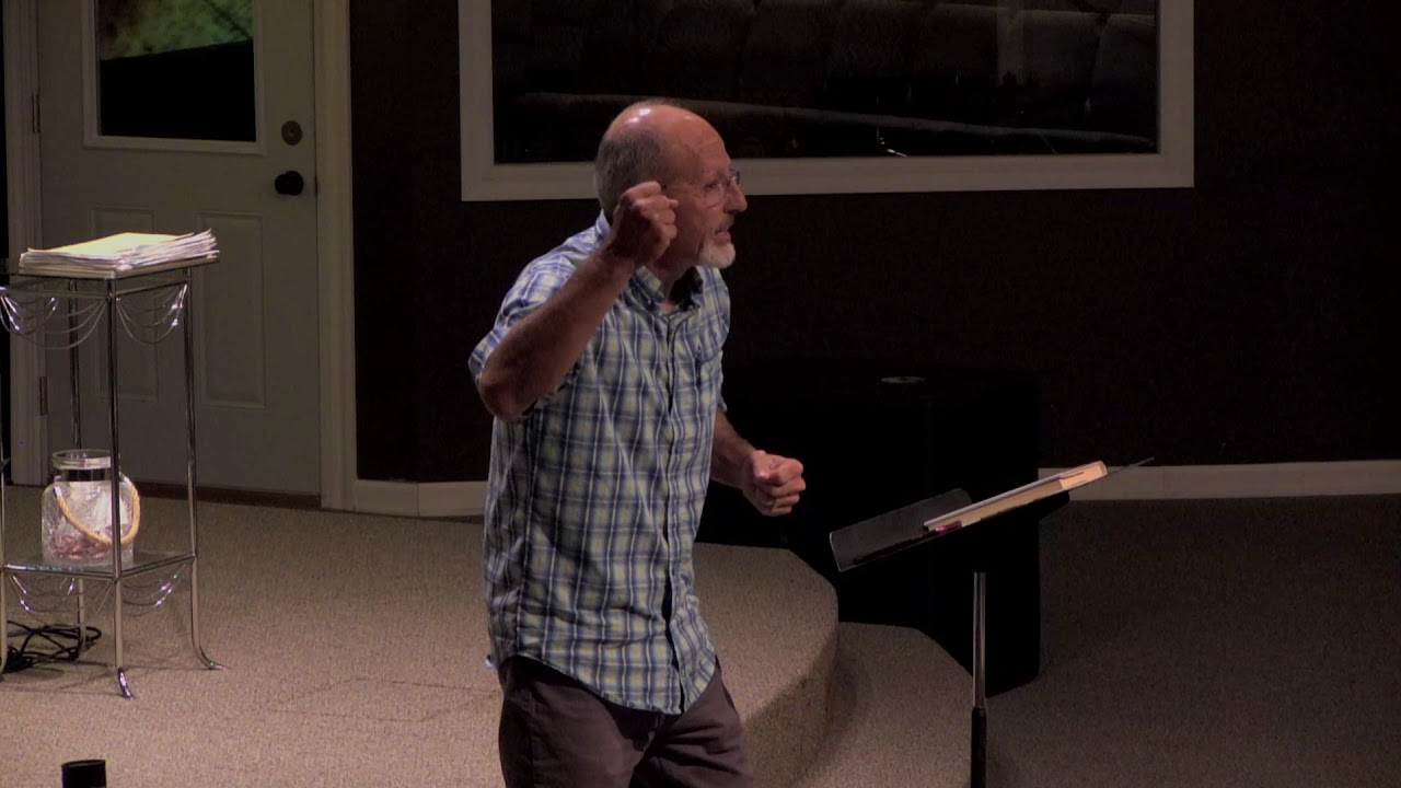 The fruit of gentleness -- Todd Griffith -- Harvest Fellowship Church