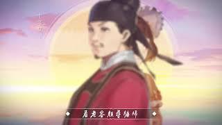 【陽春白雪Lyrica】《杜 牧形象PV》 嘆花