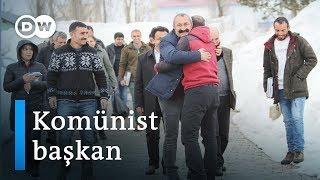 Komünist Başkan'ın Tunceli hayali - DW Türkçe