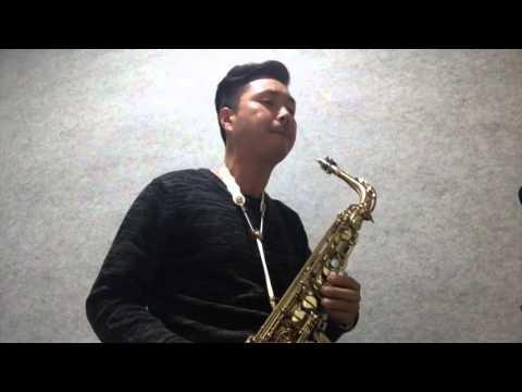 The Dream (David Sanborn)- alto saxo. by 김병렬