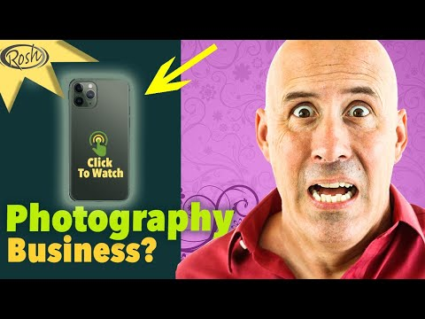 iPhone 11 Pro - Will It Destroy Your Photography Business?