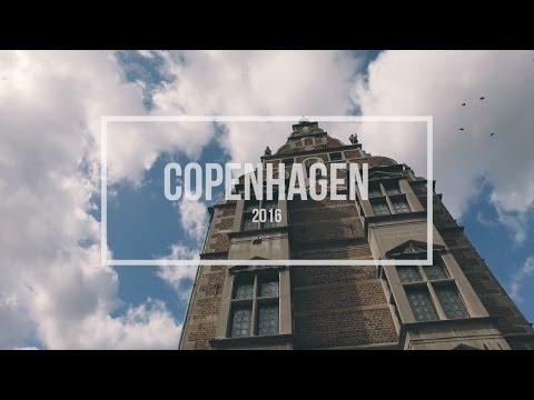 COPENHAGEN TRIP 2016