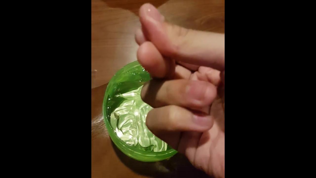 Fake Vs Original Naturepublic Aloe Vera 92 Youtube Bioaqua Shooting Gel