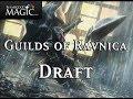 MTG Guilds of Ravnica Draft #28