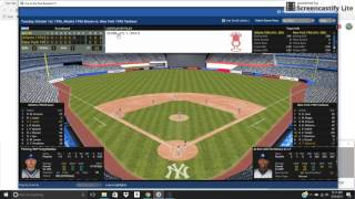 Out of the Park Baseball 18 Review: Highlights Feature