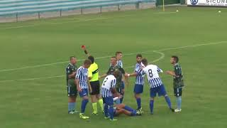Serie D Girone D Vigor Carpaneto-Romagna Centro 0-1