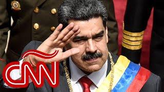 Ni toda la oposición apoya a Guaidó, ni todos los chavistas a Maduro, dice Leocenis García