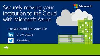 Secure Microsoft Azure Network with Palo Alto