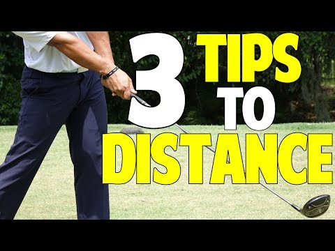 3 Tips To Add Distance | How Robin Increases Speed