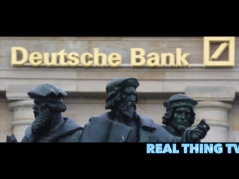EU on brink Germany's biggest bank losses risking economic of Eurozone