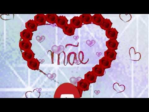 Mensagem para Mãe Feliz Aniversário Video Mensagem de Aniversário.