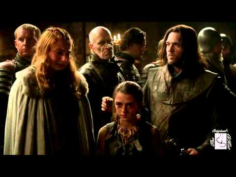 Game of Thrones - What Do I Stand For? {Some Nights}