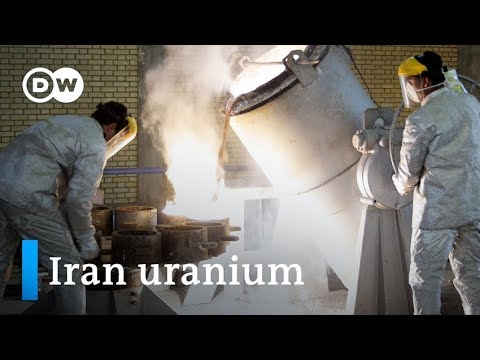 Have US sanctions killed the Iran nuclear deal for good? | DW News