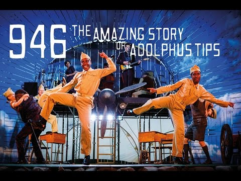 946 - The Amazing Story of Adolphus Tips