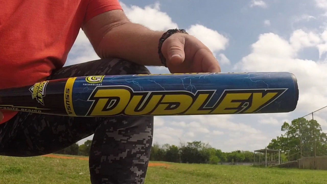 Senior Softball Bat Reviews Dudley 2 0 12 Review Redo
