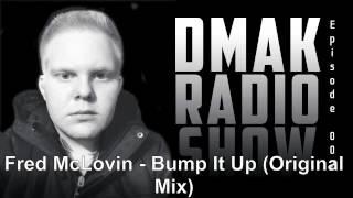 Dmak Radio Show 007