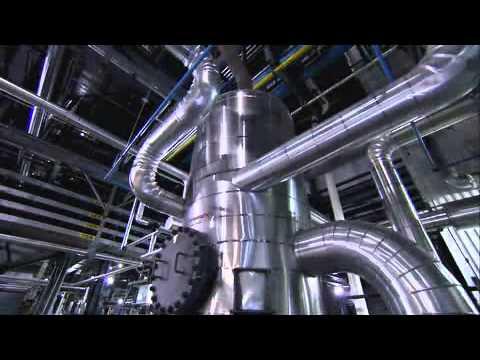 Video Tour: TransAlta Keephills 3 Facility