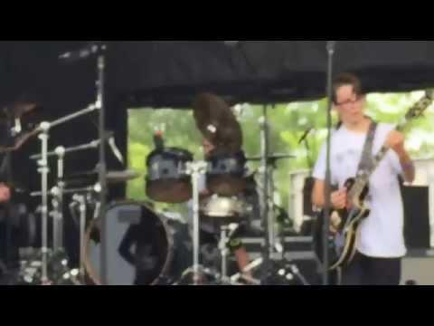 Fairport Music Festival :: Camp ROC Star :: Aug 29, 2015