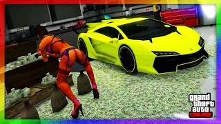SOLO UNENDLICH GELD GLITCH | SOLO MONEY GLITCH IN GTA 5 Online | WFG HD