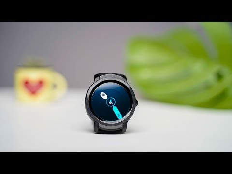 TicWatch E2 Review | Almost The Perfect Smartwach!