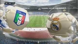Fifa 13 | The Streak #1