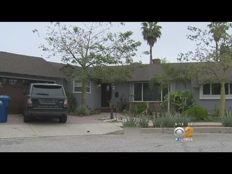 Report: Burglars Paint Anti-Gay Slurs On Walls Of Van Nuys Home