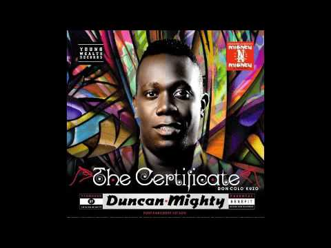Duncan Mighty - Mama Born Dem