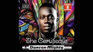 Duncan Mighty - Mama Born Dem