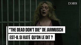 Le film de zombies de Jim Jarmusch