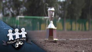 ¡Muñecos de Papel, Campeones de Copa! | Capítulo 4 | Fut Azteca