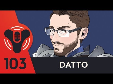 DCP - Episode #103 - Datto Does Forsaken