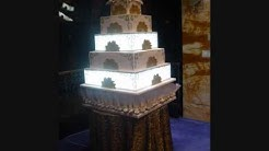 ROYAL wedding cakes in KUWAIT  DUBAI QATAR