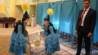 Казахстан. Выборы: первые итоги и задержания   АЗИЯ