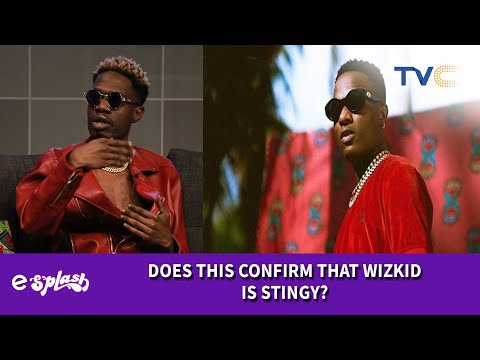 Wizkid Is Hardworking But He Has Issues With Payment - Northboi
