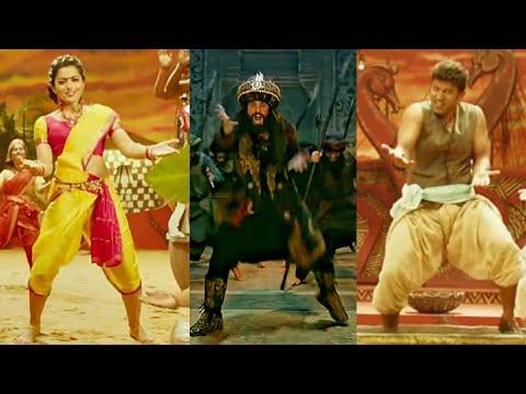 When Khilji Dances on 'Chanda Chanda' Kannada Song