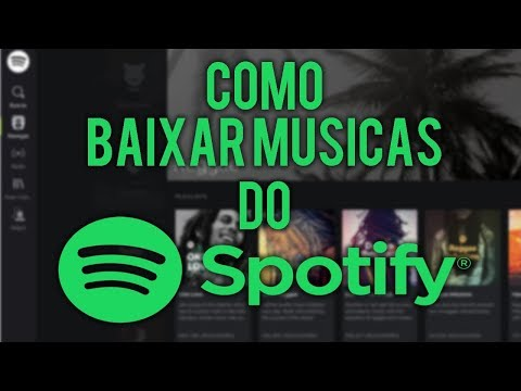 COMO  MÚSICAS E PLAYLIST DO SPOTIFY 2018 SUPER FÁCIL