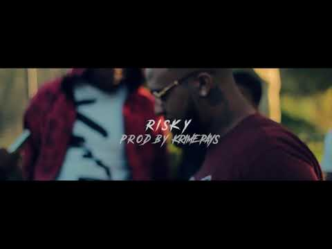 Shug Da Trappa - Risky (Official Video) (Prod. Krime Pays) | Shot By. @1drince