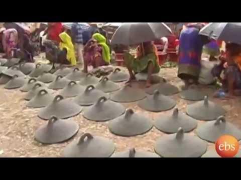 Discover Ethiopia , Bati market place thumbnail